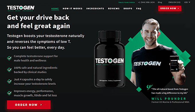 testosterone booster supplements singapore